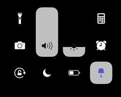 BlackOutCC – Dark Mode for Control Center