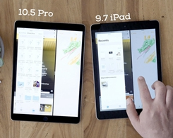 9.7-inch iPad (2018) vs 10.5 inch iPad Pro: Which One Should You Buy?