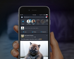 FacebookDarkMode – Dark Mode for Facebook