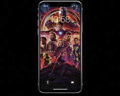 Avengers Infinity War Themed Wallpapers on 3uTools