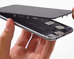 How Much it Costs to Replace Cracked iPhone 6, 7, 8 or iPhone X Display?