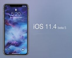 iOS 11.4 Beta 5 is Available to Download on 3uTools now