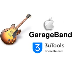 How to Delete Ringtones Produced by GarageBand?