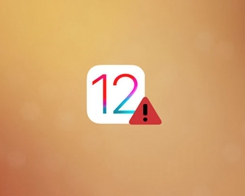 iOS 12 Beta Problems and Issues that You are Likely to Encounter When Testing on iPhone or iPad