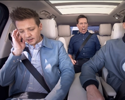 Apple Shares Trailer for New 'TAG' Episode of Carpool Karaoke, Coming June 15
