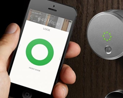 Smart Lock and Watches are Changing the Way We Unlock Everything