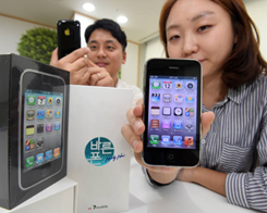 South Korean Carrier Reintroduces iPhone 3GS