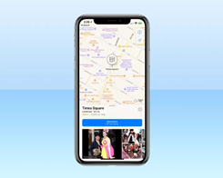 Apple Maps Went Down for Everyone for a Few Hours