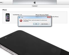 Apple Hit With $9M Fine in Australia for 'Error 53' Bug