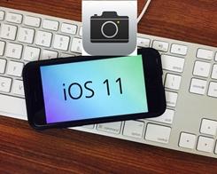 iPhone Users Angry Over iOS 11.4's Camera-crashing Bug