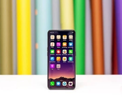 The Oppo Find X Features A Pop-Up Camera System, 50W Fast Charging; Runs ColorOS Inspired by iOS