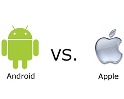 5 Reasons You Shouldn't Ditch the iPhone and switch to Android