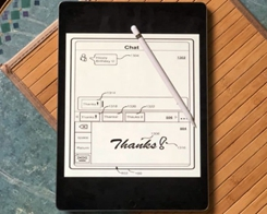 iPhone Might Soon Offer Handwriting Recognition