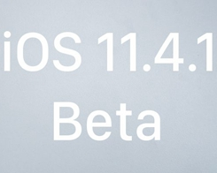 Apple Seeds Fourth Beta of iOS 11.4.1 to Developers and Public Beta Testers