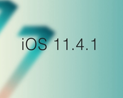 iOS 11.4.1 Beta 4 is Available to Download on 3uTools Now