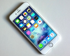 Apple Starts Making iPhone 6s in India