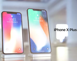 ​ Everything We Know So Far About the iPhone X Plus