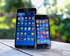 Apple and Samsung Settle Seven-year Long Patent Fight Over Copying the iPhone