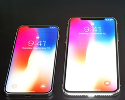 Reportedly 2018 iPhones Will Both Embed Apple SIMs and Standard SIM Trays
