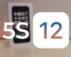 iOS 12 Speeds up Even an Acient iPhone 5S, at Least in Beta