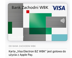 Ten Days after Launching in Poland, Apple Pay has Vastly Outpaced Google Pay Uptake