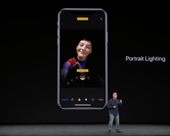 Can Apple Say That iPhone X Portraits are 'Studio Quality'?