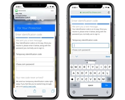 Researcher Expresses Concerns Over iOS 12's New Security Code Auto-fill Feature