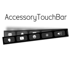 iOS Concept Brings Touch Bar to the iPhone