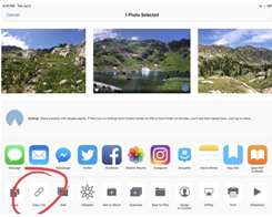 Latest iOS 12 Beta Lets Users Generate iCloud Links for Sharing Pictures
