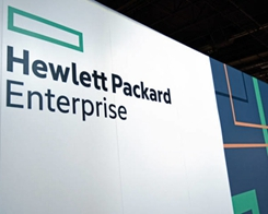 Apple in Early Phases of Business Alliance with HP Enterprise