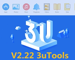 What's New in V2.22 3uTools?