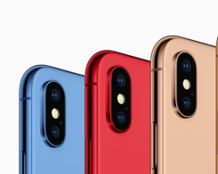 Kuo: New 2018 iPhone Models to Come in Gold, Grey, White, Blue, Red and Orange colors