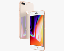 iPhone 8 Tops Latest Best-selling Smartphone List