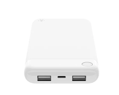 Belkin Finally Launches the First Apple-Approved Battery Pack with Lightning Input Charging