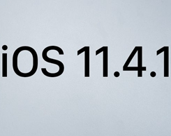 iOS 11.4.1 is Available in 3uTools