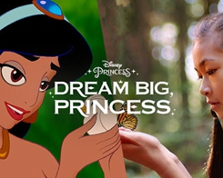 Apple to Supply iPhones, Training for Disney DreamBigPrincess Videos shot