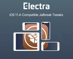 iOS 11.4 Compatible Jailbreak Tweaks On Cydia