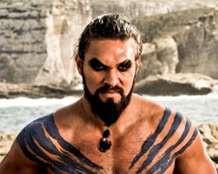 Game of Thrones Star Jason Momoa Scores Lead Role in Apple's 'See' Futuristic Drama Series