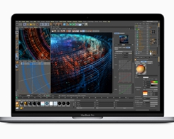 Apple Just Updated its MacBook Pro with New Processors and Better Keyboards