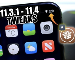 Best iPhone X Jailbreak Tweaks on Cydia for iOS 11.3.1