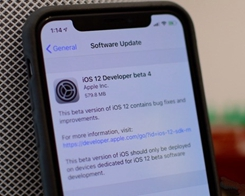 Everything New in iOS 12 beta 4 for iPhone & iPad