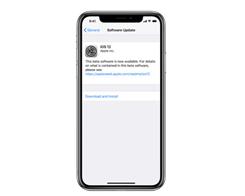 Apple Rolls Out Third Public Beta of iOS 12, tvOS 12