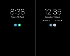 Semperon Adds an 'Always-on-display' to your Jailbroken iPhone