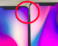 Apple's iPhone 9 Has An Unfixable Design Problem