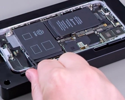Videos Show Behind-The-Scenes Look at Repair Process for iPhone X, iMac Pro, and MacBook Pro