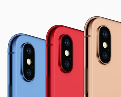 A New Report Says 6.1-inch 2018 iPhone to Come in 6 Different Colors