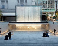 Apple Store at Milan's Piazza Liberty Set to Open July 26