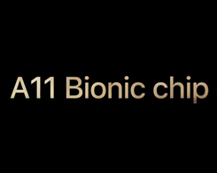 Apple Touts A11 Bionic Chip in New 'Unleash' iPhone X ad