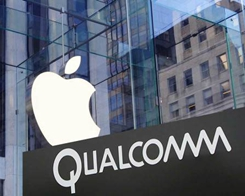 Apple Will Exclusively Use Intel Modems in 2018 iPhones, According to Qualcomm