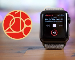 Apple to Celebrate 'National Fitness Day' in China with Apple Watch Activity Challenge